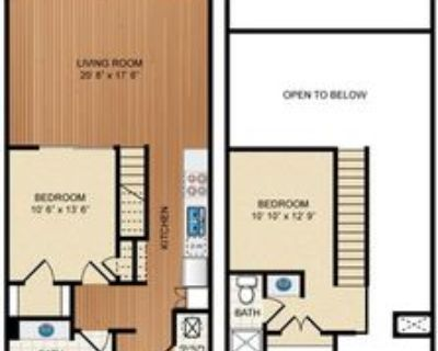 520 Main St Ne, Atlanta, GA 30324 2 Bedroom Condo