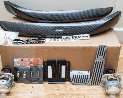 E46 parts/goodies for sale