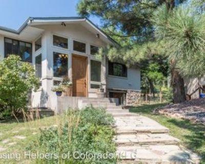 2222 Holyoke Dr, Boulder, CO 80305 5 Bedroom House