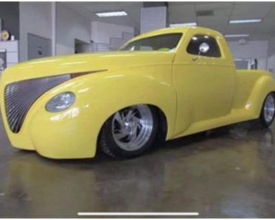 1939 Studebaker Pickup