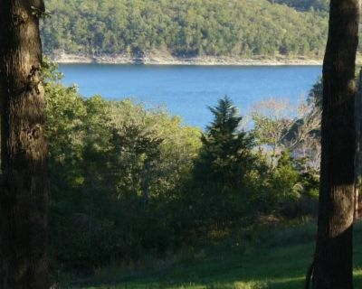 Lakefront 5 Br House - Quiet, Affordable, Spacious & Relaxing - Mountain Home