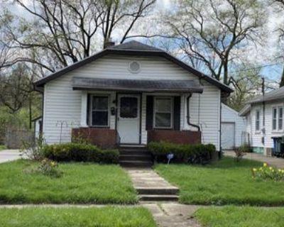 1059 Walton Ave #1, Dayton, OH 45402 3 Bedroom Apartment
