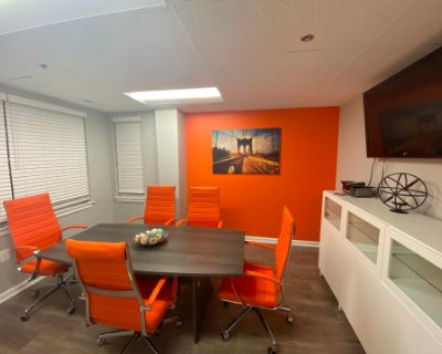 Modern Office Space For Creative Taste Near National Harbor, MD, Fort Washington, MD