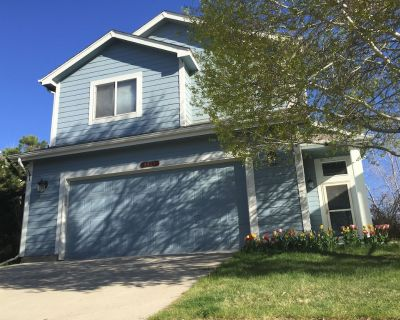 Conveniently located Boulder County Home - Longmont