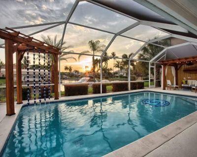 Watch More Sunsets then Netflix - Yacht Club! - Yacht Club