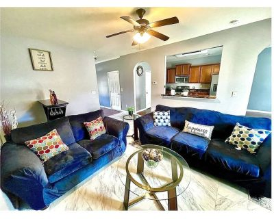 Elegant townhome in Camp Creek near Airport and Six Flags . - Fulton County