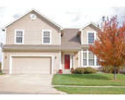 4 Bed 3 Bath In Shawnee!! Available 8/15!