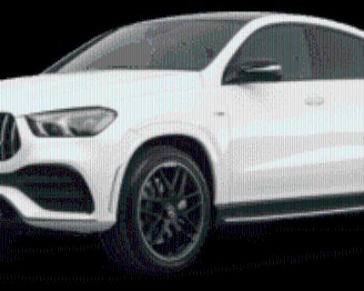 2021 Mercedes-Benz GLE AMG GLE 63 S