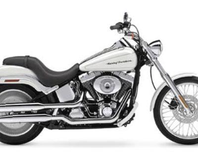 2004 Harley-Davidson FXSTD/FXSTDI Softail Deuce Cruiser Loveland, CO