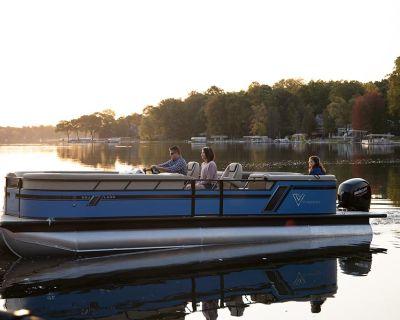 2022 Viaggio Lago L25U
