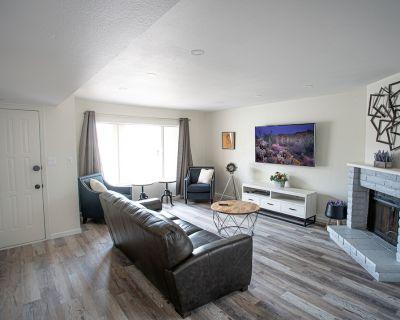 Scottsdale Ultra Modern Luxury Home - Scottsdale