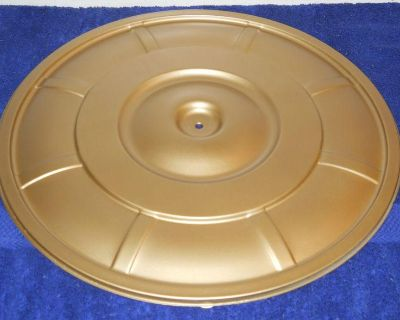1964 1965 Mustang Fastback Coupe Gt Convertible Orig 260 289 V8 Air Cleaner Lid