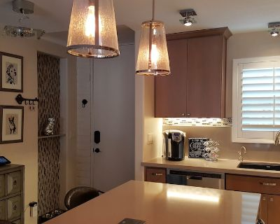 THE BIG DOG CONDO- great location and designed for VIP corporate and vacation - Verde Vista