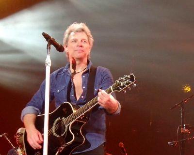 Bon Jovi - TixTM