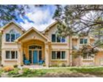 Hot New Listing - 19780 Sleepy Hollow Road, Monument, CO 80132