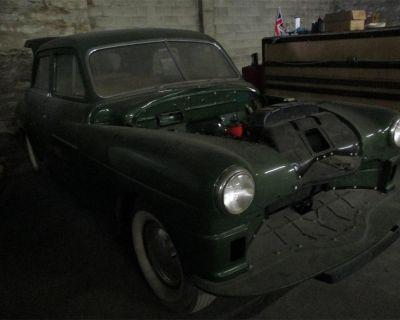 1949 DeSoto Deluxe