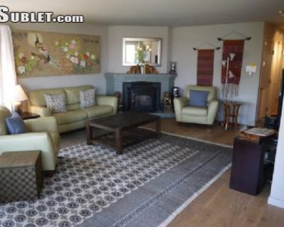$6300 3 apartment in Mission District