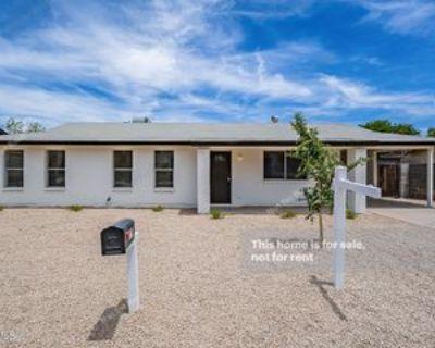279 S 95th St, Chandler, AZ 85224 3 Bedroom Apartment