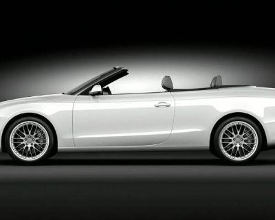 2014 Audi A5 Prestige