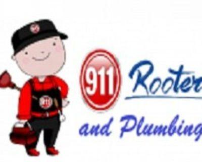 911 Rooter & Plumbing– Denver