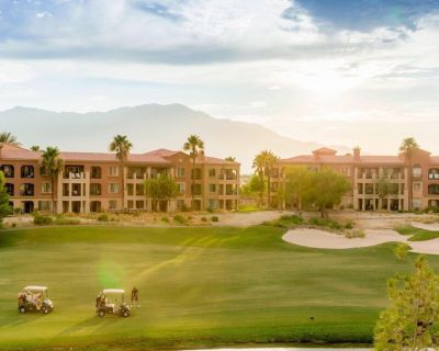 Desert Oasis - Marriott's Shadow Ridge Villages - 2 BR - Palm Desert