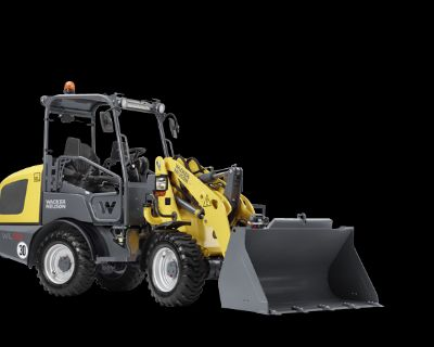 Other Compact Wheel Loaders (7,500 lb)
