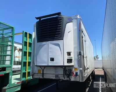 2012 Utility S/A Refrigerated Trailer