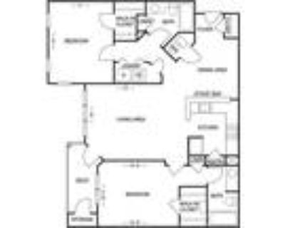 MAA Brookhaven - Traditional 2x2 1082 SF