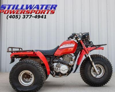 1985 Honda ATC Motor Bikes Stillwater, OK