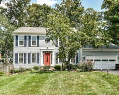 13704 Springstone Dr, Clifton, VA 20124 4 Bedroom House