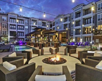 1548 Ashland St Houston, TX 77008 2 Bedroom Apartment Rental