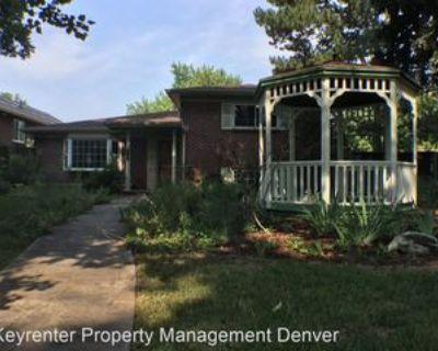 1105 Monaco Pkwy, Denver, CO 80220 4 Bedroom House