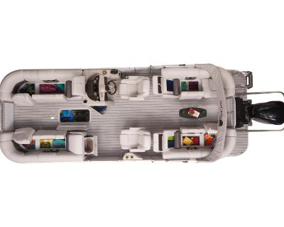 2021 SunCatcher Fusion 324RC Pontoon Boats Kenner, LA