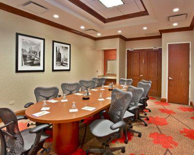 Professional Boardroom, Bedford Park, IL