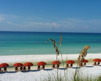 A Piece of Beach Paradise - Gorgeous 2 Bedroom Beach Condo! - Blue Mountain Beach