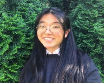 Anna, 21 years, Female - Looking in: San Mateo San Mateo County CA