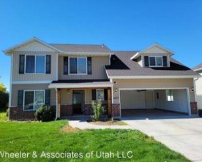 1077 N 725 W, Brigham City, UT 84302 4 Bedroom House