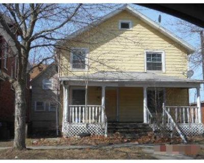 5 Bed 1.5 Bath Foreclosure Property in Rockford, IL 61101 - N Horsman St