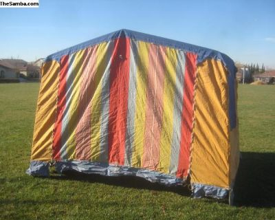 OG Westy SO42/SO44 Big Top Circus Tent