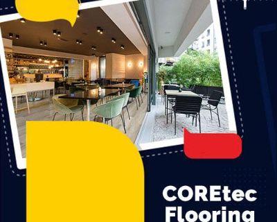 COREtec Flooring: Easy To Install