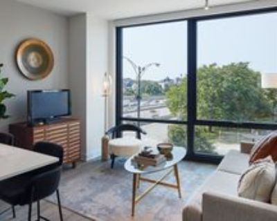 1000 North Kingsbury Street #703, Chicago, IL 60610 2 Bedroom Apartment