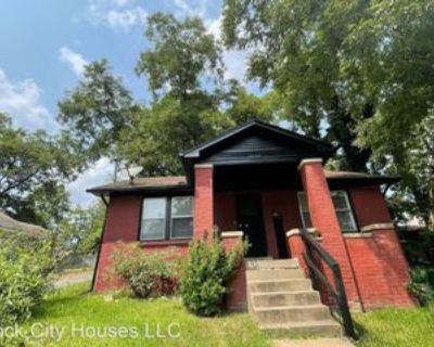 1311 W 12th St, North Little Rock, AR 72114 2 Bedroom House