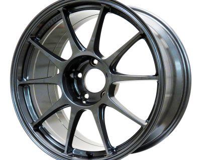Group Buy: WedsSport TC105N Wheels in Dark Gunmetal (18x9.5 +35 5x114.3)
