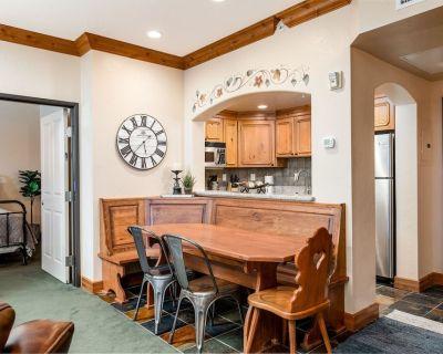 Villa 2081 - 1 Bed 1 Bath Full Kitchen - Zermatt
