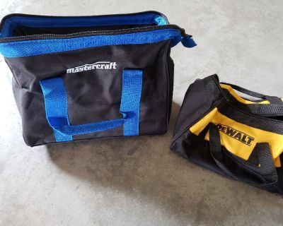 Bags for tools