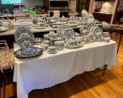 Fabulous Riverside sale by becker and Company