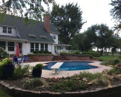 Paris, Tx; Quiet Guesthouse On 7 Acres - Lamar County