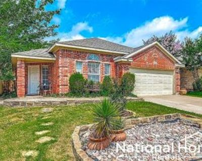8208 Dynasty Dr, Fort Worth, TX 76123 3 Bedroom House