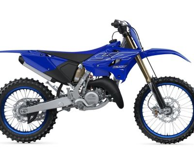 2022 Yamaha YZ125X Motocross Off Road Clearwater, FL