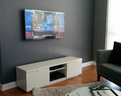 Mount Your TV Without Any Difficulty